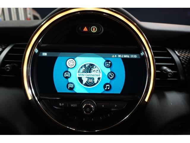 クーパーS 新品H&Rダウンサス・OZスーパーツーリズモGTマッドブラック17AW・アクティブクルーズコントロール・インテリジェントセーフティー・パーキングアシスト・LEDヘッドライト・純正HDDナビ(30枚目)