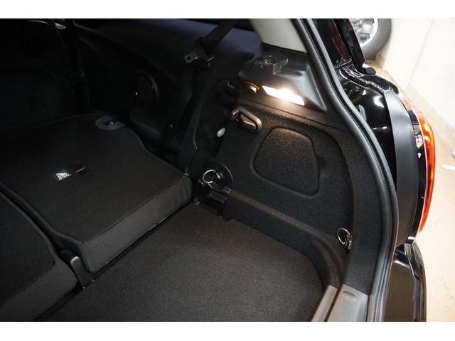 クーパーS 新品H&Rダウンサス・OZスーパーツーリズモGTマッドブラック17AW・アクティブクルーズコントロール・インテリジェントセーフティー・パーキングアシスト・LEDヘッドライト・純正HDDナビ(53枚目)