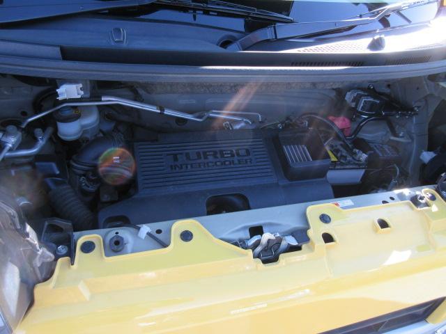 ダイハツ ウェイク X 4WD