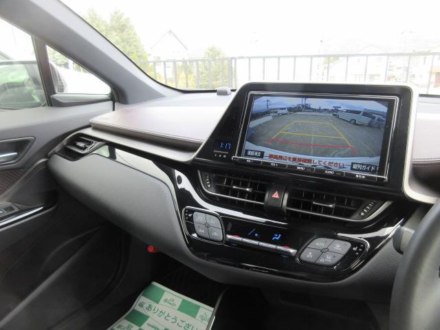 トヨタ C-HR G-T 4WD