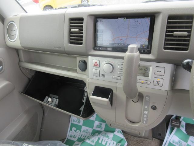 スズキ エブリイワゴン PZターボ 4WD