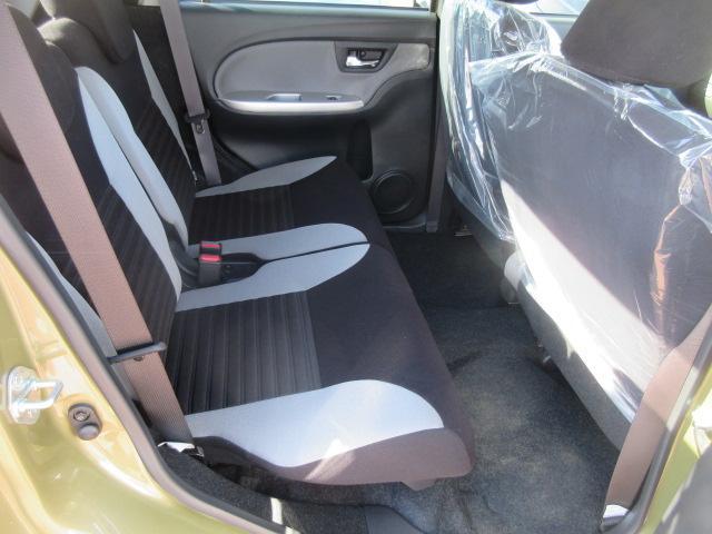 アクティバG ターボ SAIII 4WD(5枚目)