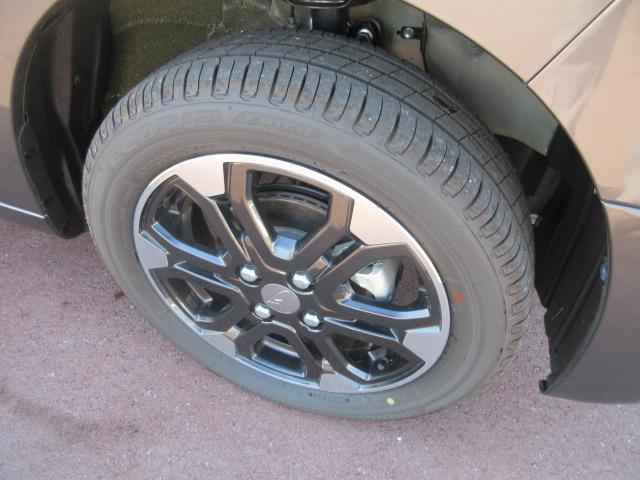 アクティバG ターボ SAIII 4WD(14枚目)