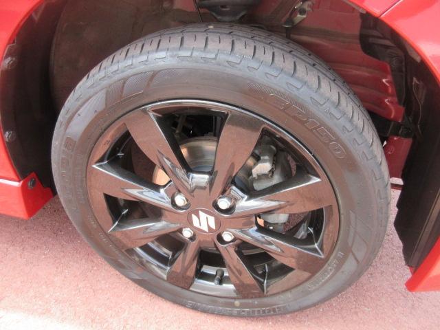 XSリミテッド 4WD(15枚目)