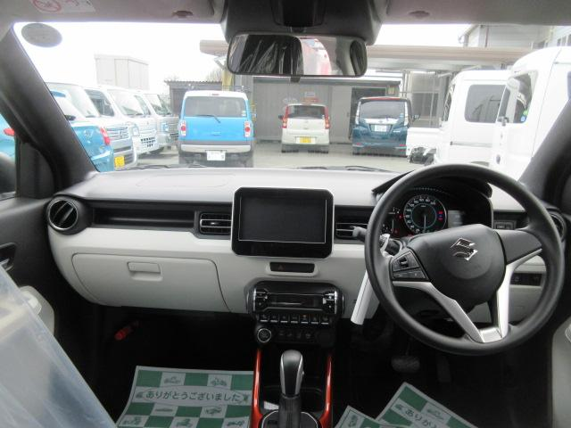 ハイブリッドMX 4WD DCBS(6枚目)