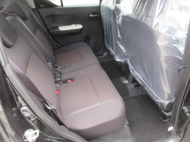 ハイブリッドMX 4WD DCBS(7枚目)