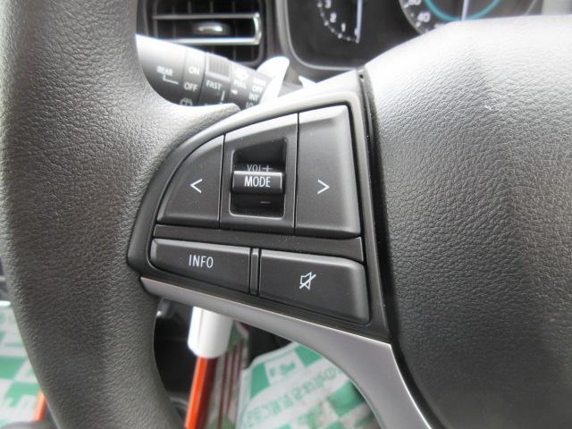 ハイブリッドMX 4WD DCBS(13枚目)