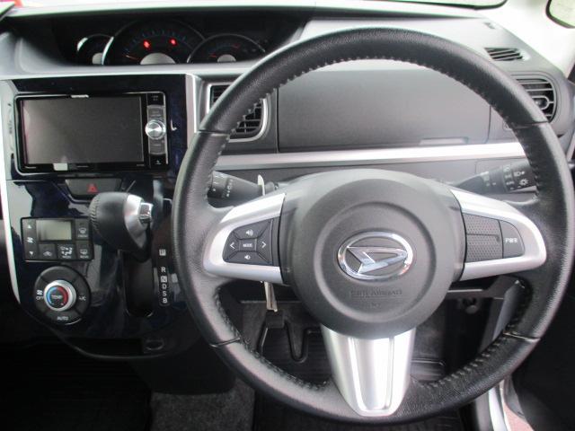 カスタムRS トップエディションSAIII 4WD(8枚目)