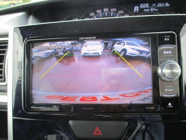 カスタムRS トップエディションSAIII 4WD(9枚目)
