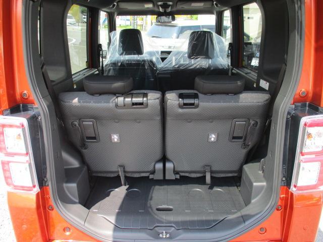 GターボリミテッドSAIII 4WD(6枚目)