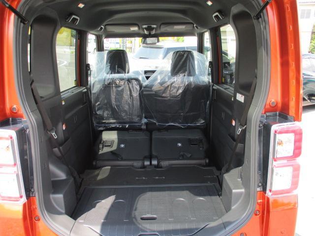 GターボリミテッドSAIII 4WD(7枚目)