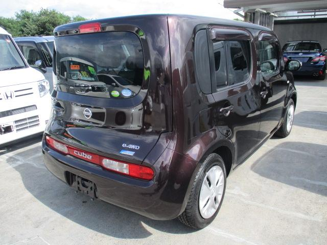 15X FOUR Mセレクション 4WD(4枚目)