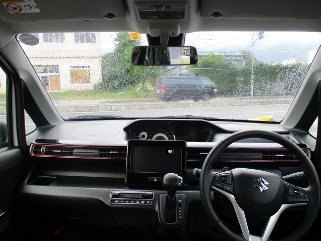「スズキ」「ワゴンRスティングレー」「コンパクトカー」「山梨県」の中古車5