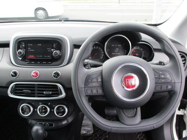 「フィアット」「フィアット 500X」「SUV・クロカン」「山梨県」の中古車9