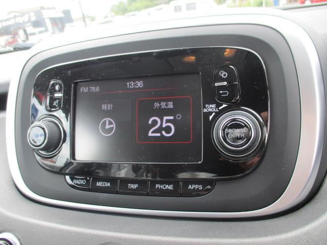 「フィアット」「フィアット 500X」「SUV・クロカン」「山梨県」の中古車13