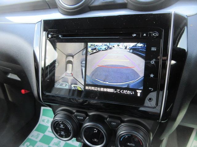 XL セーフティカメラpkg 4WD(12枚目)