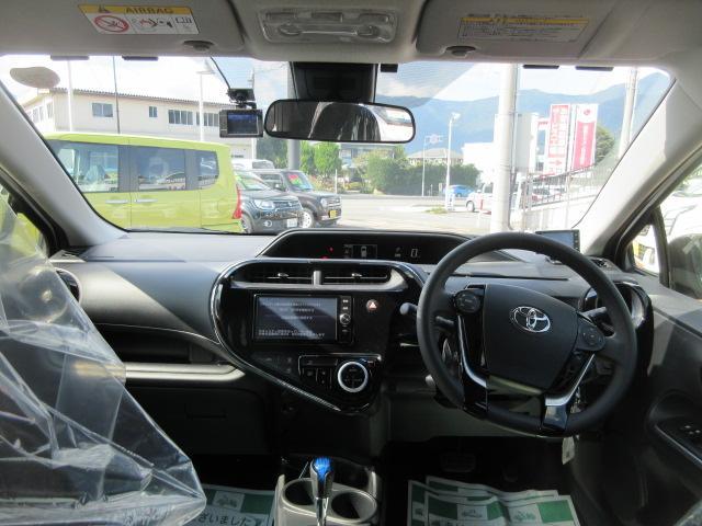 S トヨタセーフティセンス(10枚目)