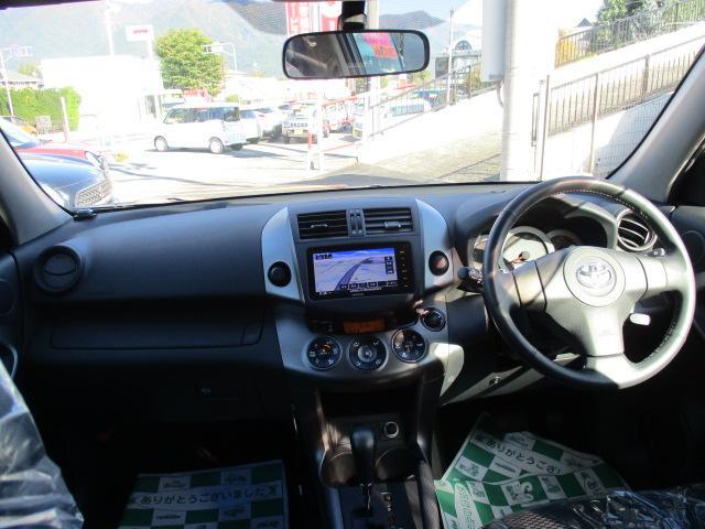 スタイル 4WD(7枚目)