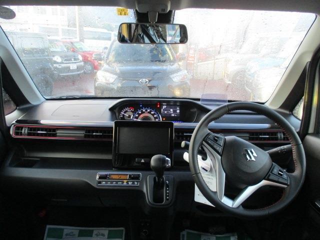 ハイブリッドT 4WD(5枚目)