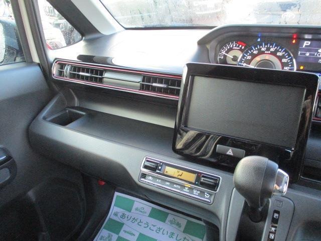 ハイブリッドT 4WD(9枚目)