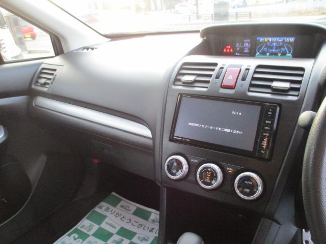 「スバル」「XVハイブリッド」「SUV・クロカン」「山梨県」の中古車10