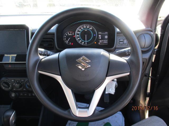 ハイブリッドMG 4WD(9枚目)