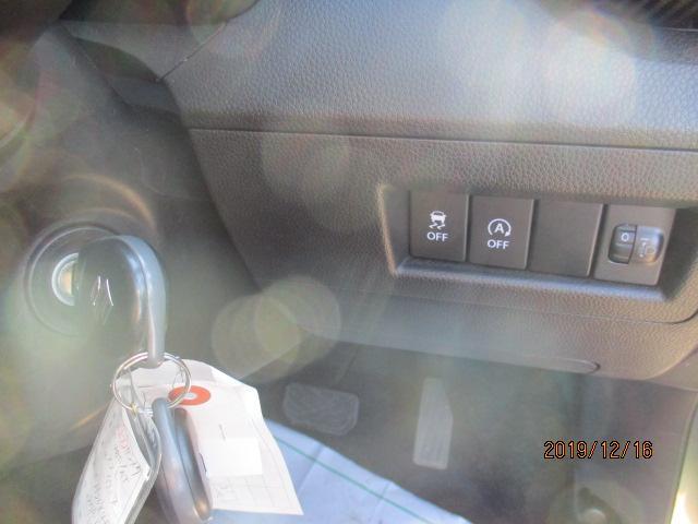 ハイブリッドMG 4WD(11枚目)