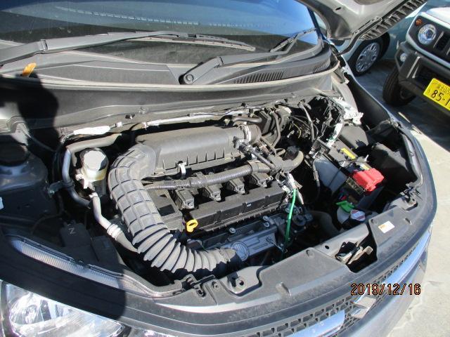 ハイブリッドMG 4WD(15枚目)