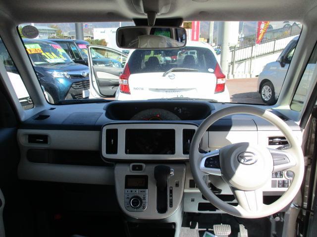 Xメイクアップリミテッド SAIII 4WD(8枚目)