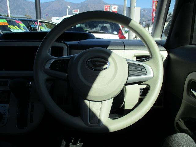 Xメイクアップリミテッド SAIII 4WD(12枚目)