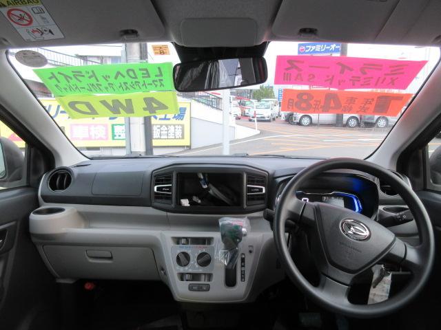 X リミテッドSAIII 4WD(11枚目)