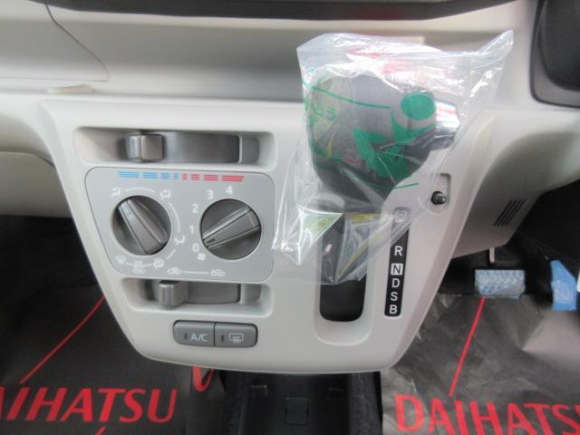 X リミテッドSAIII 4WD(12枚目)