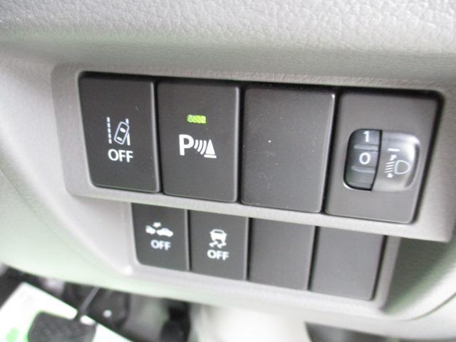 PC セーフティサポート 4WD(11枚目)