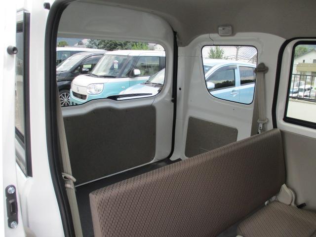 DX GLエマージェンシーブレーキパッケージ 4WD(8枚目)