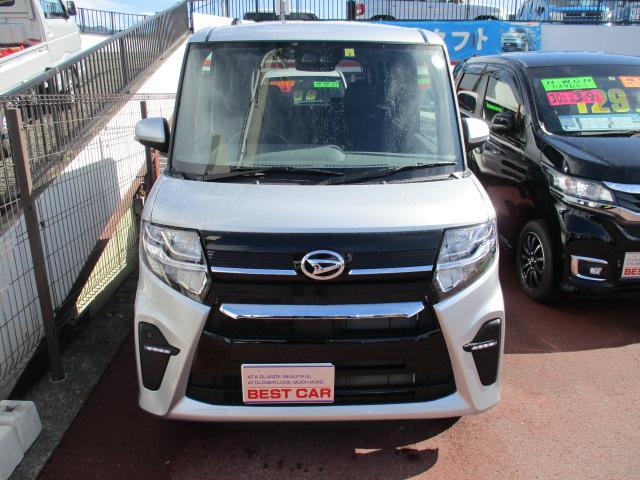 カスタムX 4WD(2枚目)