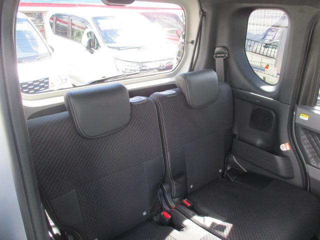 カスタムX 4WD(6枚目)
