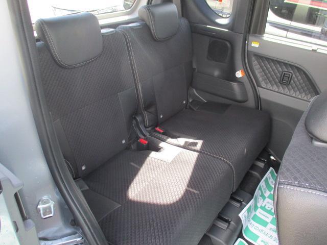 カスタムX 4WD(7枚目)