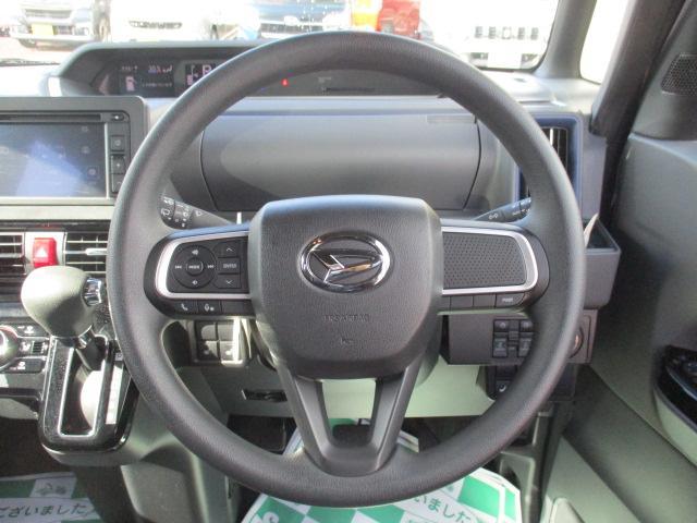 カスタムX 4WD(9枚目)