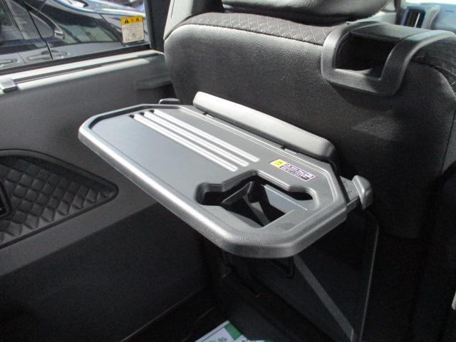 カスタムX 4WD(17枚目)