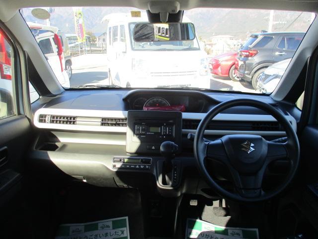 ハイブリッドFX セーフp 4WD(5枚目)