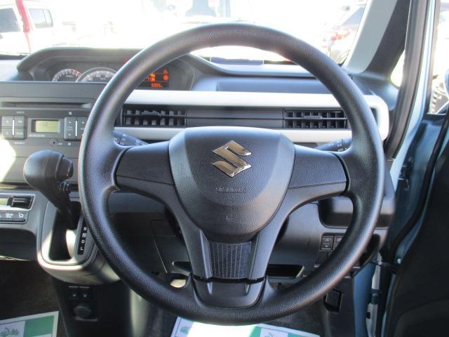 ハイブリッドFX セーフp 4WD(6枚目)