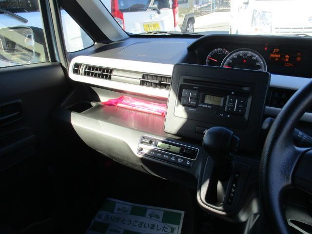 ハイブリッドFX セーフp 4WD(11枚目)
