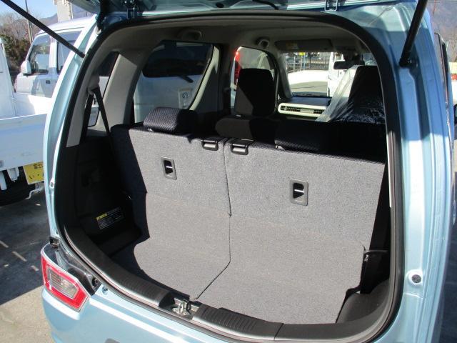 ハイブリッドFX セーフp 4WD(15枚目)