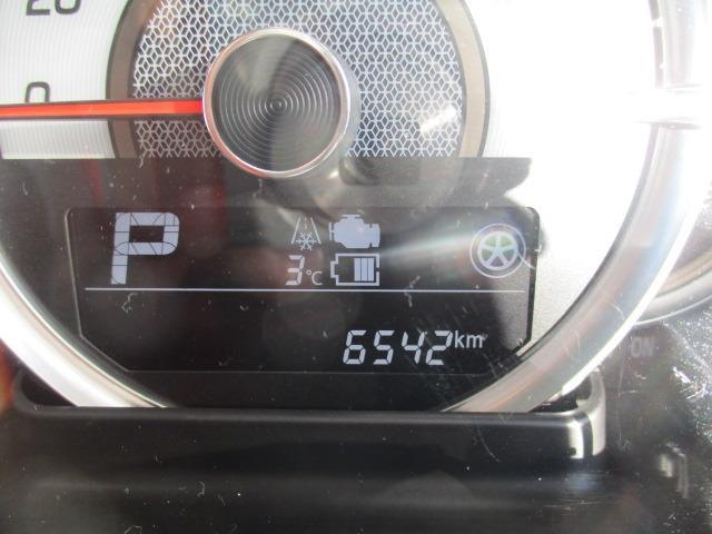 ハイブリッドXG 4WD(8枚目)