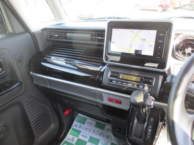 ハイブリッドXG 4WD(11枚目)