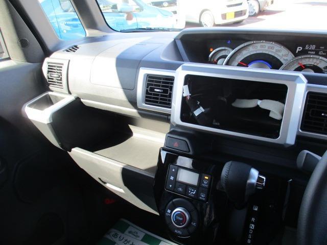 GターボリミテッドSAIII 4WD(12枚目)