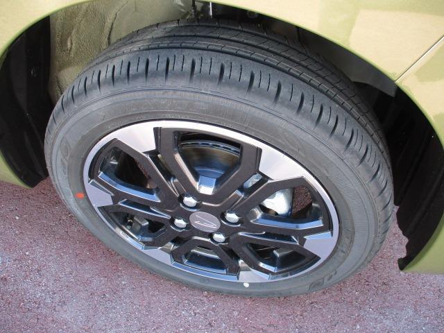GターボリミテッドSAIII 4WD(15枚目)