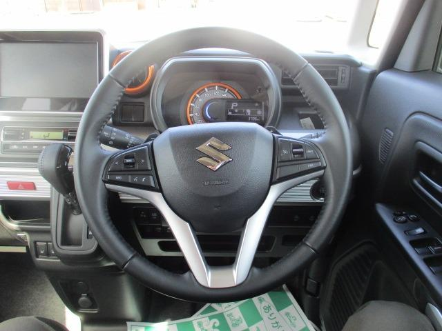 ハイブリッドXZ ターボ 4WD(5枚目)