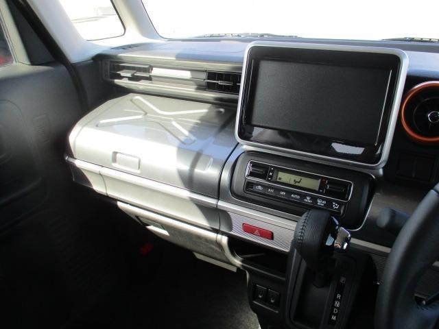 ハイブリッドXZ ターボ 4WD(9枚目)