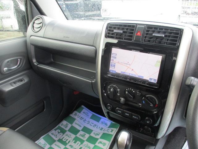 ランドベンチャー 4WD(11枚目)